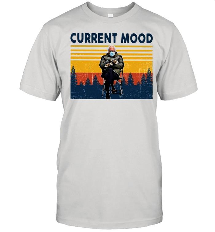 Bernie Sanders Current Mond Vintage shirt