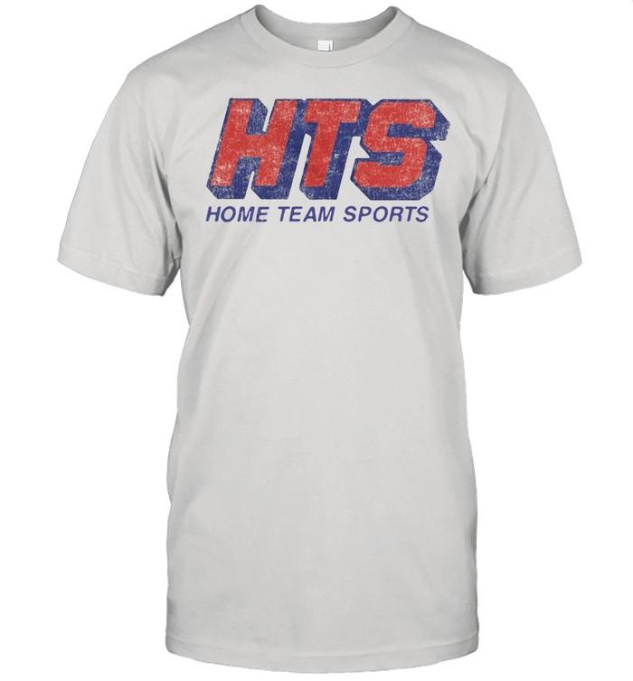 HTS home team sports shirt