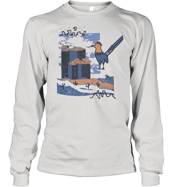 Alexs Stupid Stupid shirt Long Sleeved T-shirt