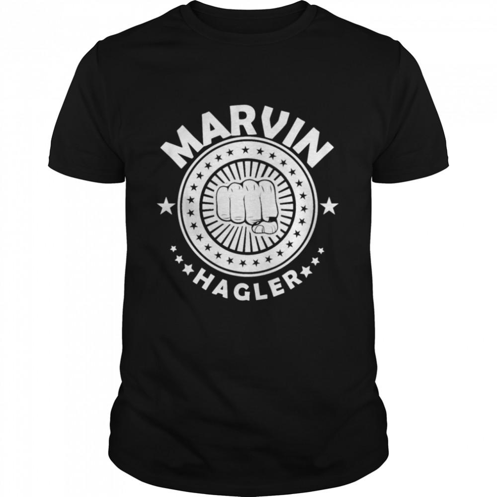 Marvelous Marvin Hagler Shirt