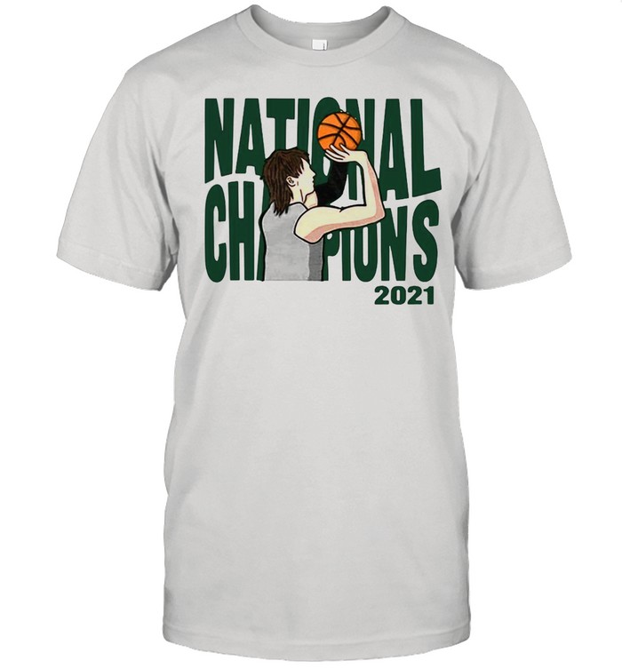 National Champions 2021 Basketball shirt