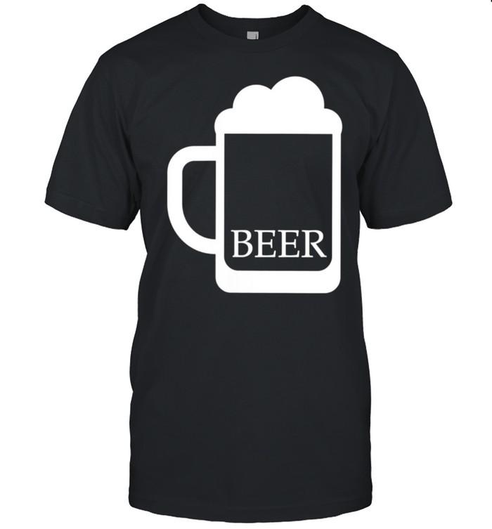Womens Beer Beer shirt