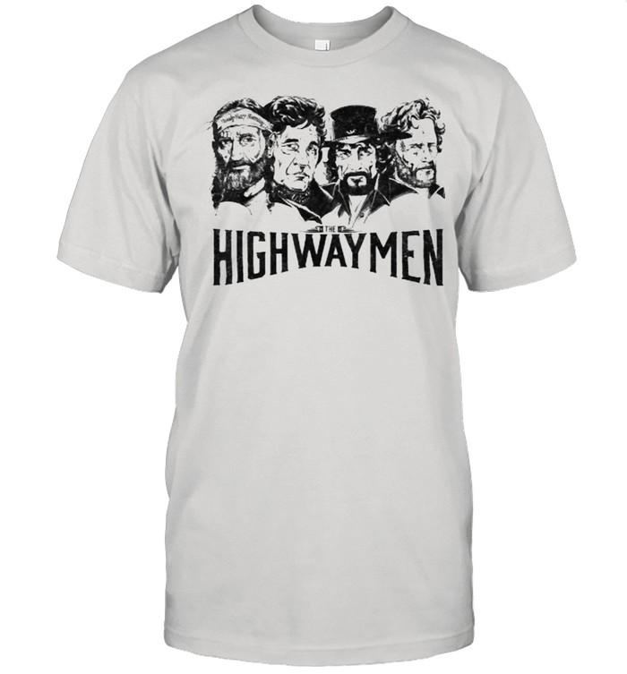 The Highwaymens For Men T-Shirt